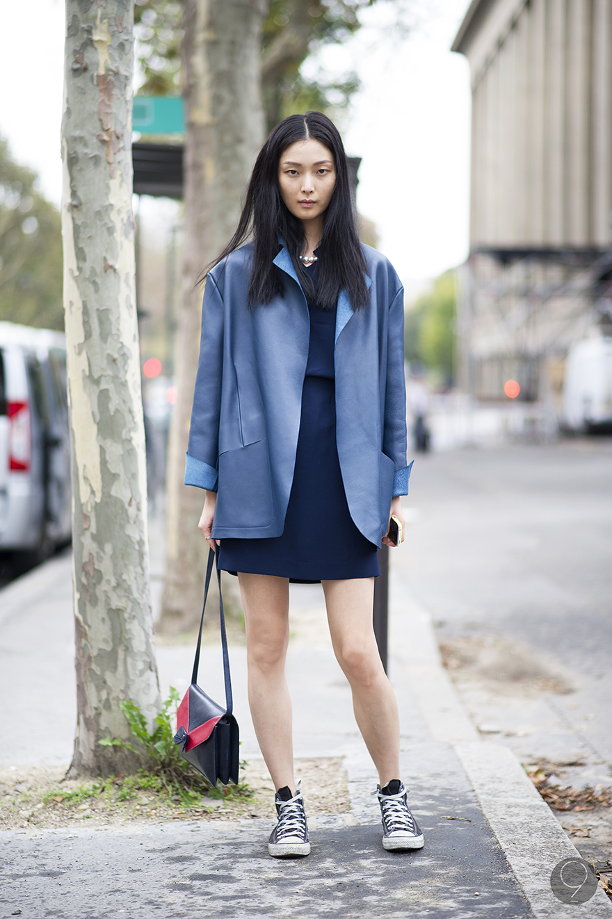 IMKOO_SUNGHEE-KIM_PARIS-FASHIOIN-WEEK_2013SS_NEW-YORK-STREET-FASHION_KOO
