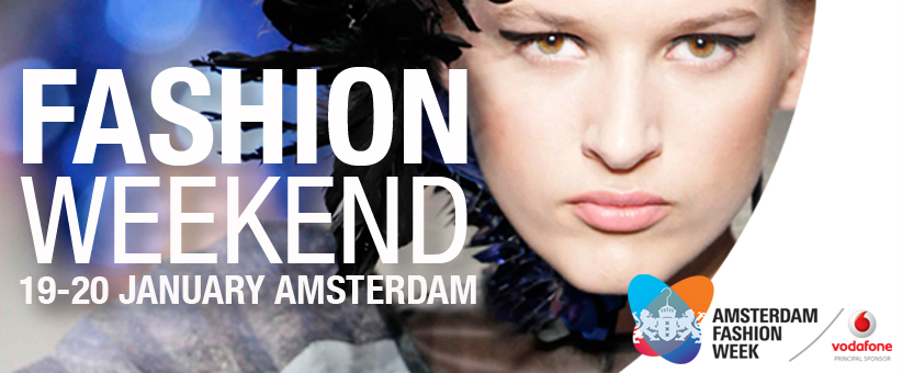 Fashion weekend