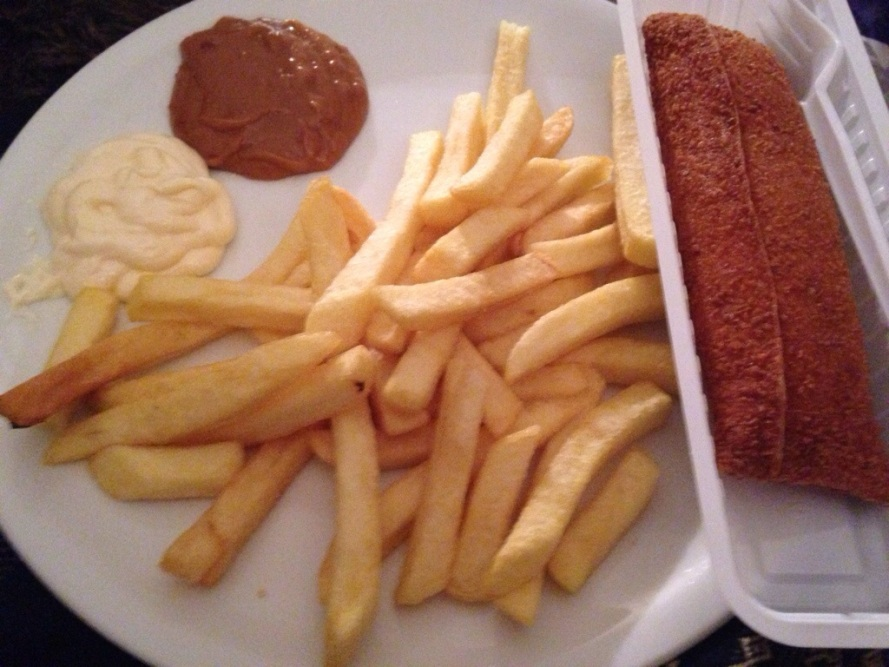 friet smulrol