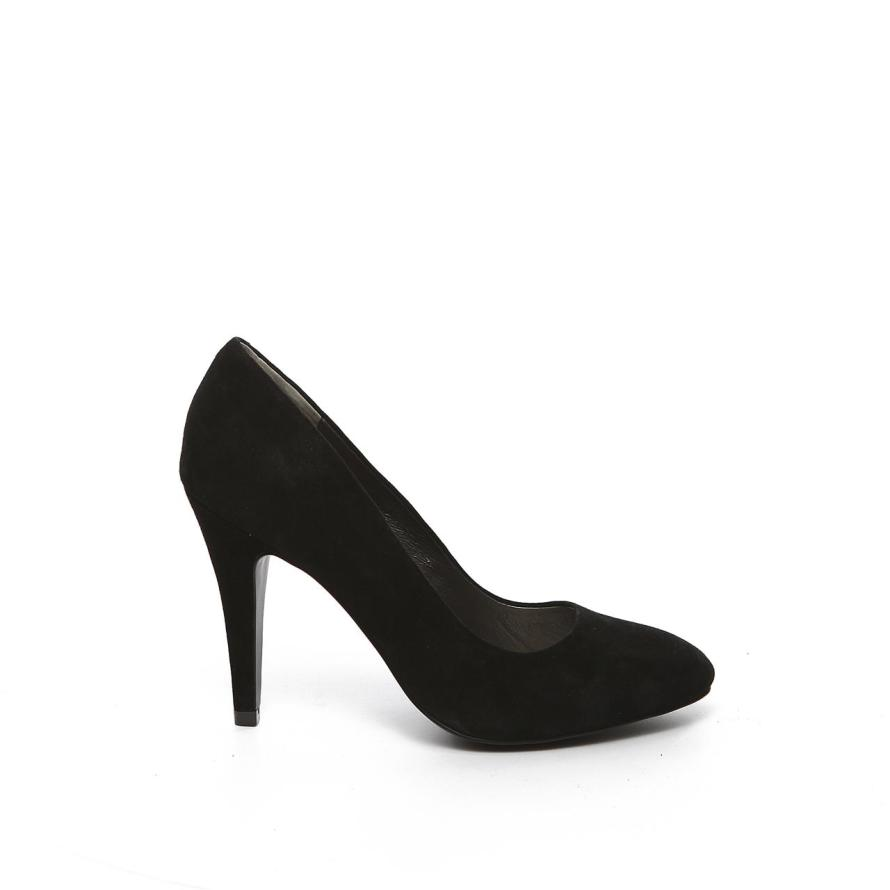 Zwarte pumps Manfield