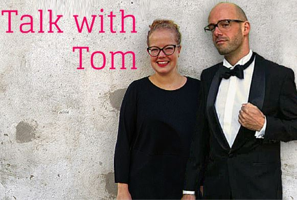 talk with tom afbeelding