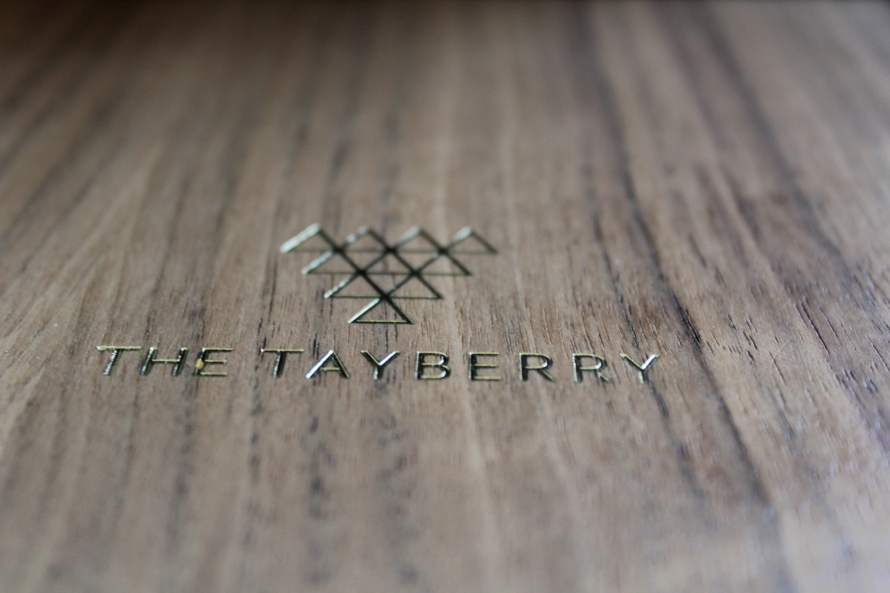 The Tayberry